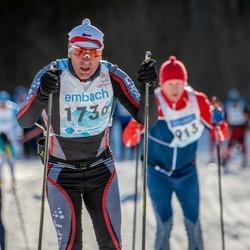 46. Tartu Maraton - Libor Bujacek (1736)