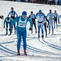 46. Tartu Maraton - Paavo Prii (487)