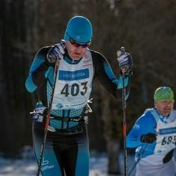 46. Tartu Maraton - Hanno Rajamets (403)