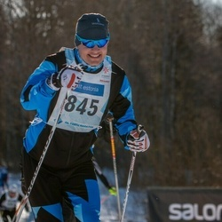 46. Tartu Maraton - Ranol Kaseväli (845)