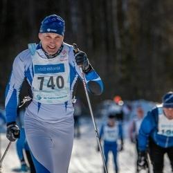 46. Tartu Maraton - Margus Pedaste (740)