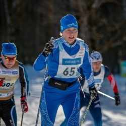 46. Tartu Maraton - Maris Moor (651)