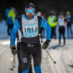 46. Tartu Maraton - Janek Shein (1016)
