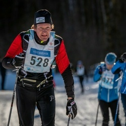 46. Tartu Maraton - Olev Matt (528)