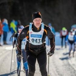 46. Tartu Maraton - Ülar Vihul (943)