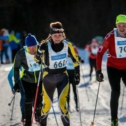 46. Tartu Maraton - Ainars Ozolins (667)