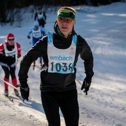 46. Tartu Maraton - Villi Romandi (1036)