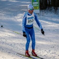 46. Tartu Maraton - Erkki Luuk (853)