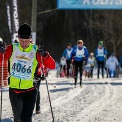 46. Tartu Maraton - Mait Kõiv (4066)