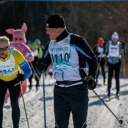 46. Tartu Maraton - Tiit Puur (1110)