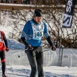 46. Tartu Maraton - Indrek Reitsak (1437)