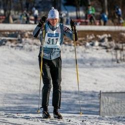 46. Tartu Maraton - Tõnu Tammemäe (517)