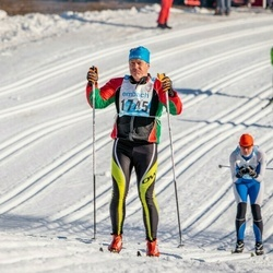 46. Tartu Maraton - Jens Kristian Kopland (1745)
