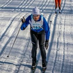 46. Tartu Maraton - Kristjan-Erik Kokk (3135)