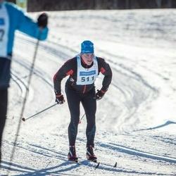 46. Tartu Maraton - Taavi Kainel (511)