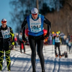 46. Tartu Maraton - Tarmo Kari (1044)