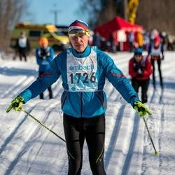 46. Tartu Maraton - Vitaly Smirnov (1726)