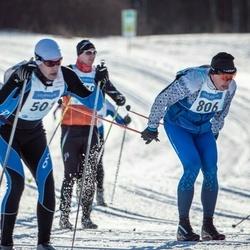 46. Tartu Maraton - Kuido Kond (806)