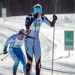 46. Tartu Maraton - Harry Grünberg (558)