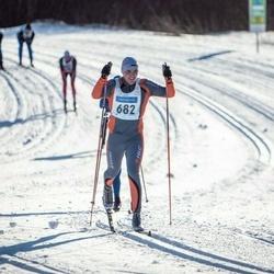 46. Tartu Maraton - Madis Lepiksaar (682)