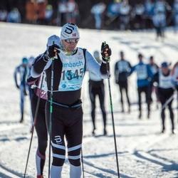 46. Tartu Maraton - Roman Savinov (1345)