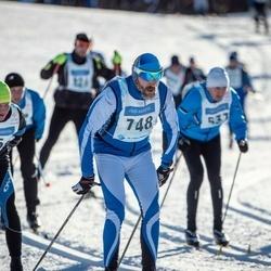 46. Tartu Maraton - Meelis Lill (748)