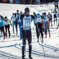 46. Tartu Maraton - Gints Trezins (779)