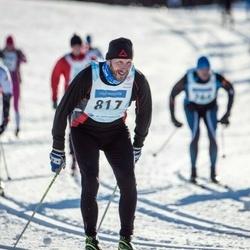 46. Tartu Maraton - Raivo Sellik (817)