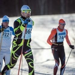 46. Tartu Maraton - Kristofer Soop (664)