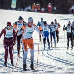 46. Tartu Maraton - Reimo Krass (1188)