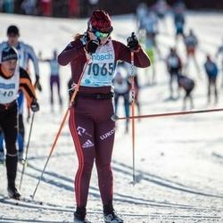46. Tartu Maraton - Olga Chernaya (1065)