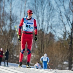 46. Tartu Maraton - Artur Rauk (83)