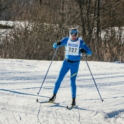 46. Tartu Maraton - Boris Sokolov (327)