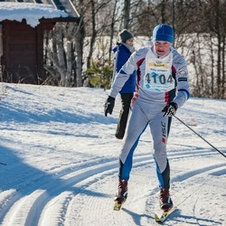 46. Tartu Maraton - Arne Sammel (4104)