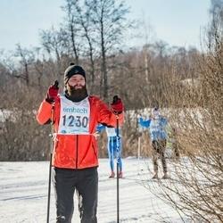 46. Tartu Maraton - Elor Sepp (1230)