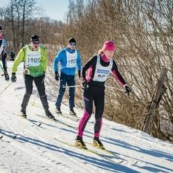 46. Tartu Maraton - Raivo Lemberg (1109)