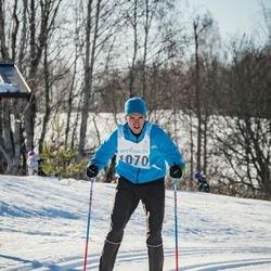 46. Tartu Maraton - Rene Post (1070)