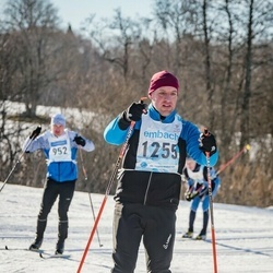 46. Tartu Maraton - Arne Rehi (1255)