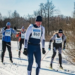46. Tartu Maraton - Urmet Hiiekivi (860)