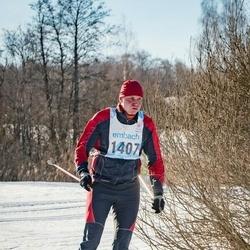 46. Tartu Maraton - Ott Talvik (1407)