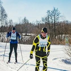46. Tartu Maraton - Robert Mälk (1098)