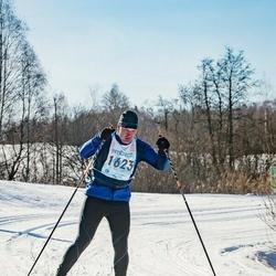 46. Tartu Maraton - Vahur Rästa (1623)
