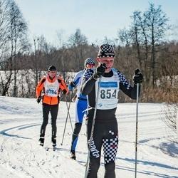 46. Tartu Maraton - Veiko Jansen (854)