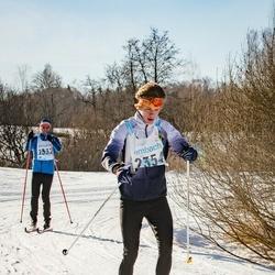 46. Tartu Maraton - Juhan-Villem Kaivo (2354)