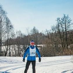 46. Tartu Maraton - Frid Kaljas (1332)