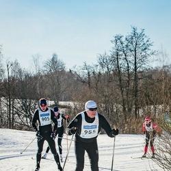 46. Tartu Maraton - Aleksandr Pugatsov (955)