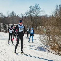 46. Tartu Maraton - Alexandr Nazarina (905)
