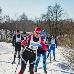 46. Tartu Maraton - Merike Mumme (850)