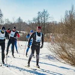 46. Tartu Maraton - Aivar Põldmaa (1063)
