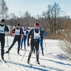 46. Tartu Maraton - Peep Pitk (1269)